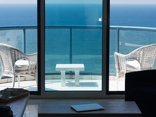 Isrotel Hayarkon 78 1-Bedroom 75m - Sea N'  Rent
