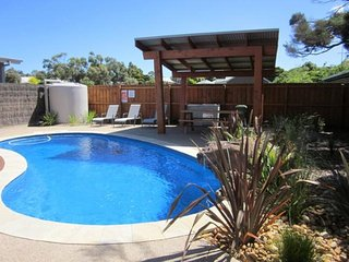 5/24 Redwood Drive, Cowes - Outdoor Pool