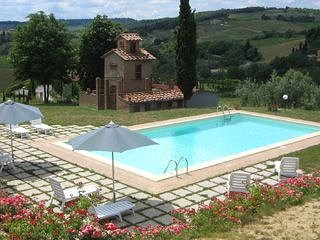 Mattone Villa Sleeps 4 with Pool and WiFi - 5336812