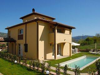 Villa Grilli V