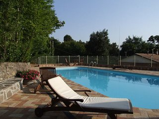 2 bedroom Apartment in Sassetta, Tuscany, Italy : ref 5336571