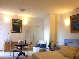 1 bedroom Apartment in Marina di Castagneto Carducci, Tuscany, Italy : ref 53366