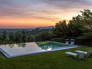 4 bedroom Villa in Salvino, Tuscany, Italy : ref 5336722