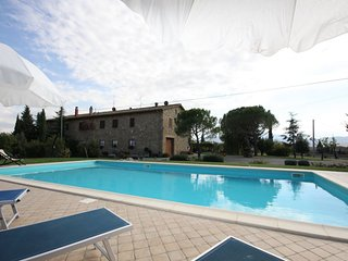 Villa Four Seasons, Pienza
