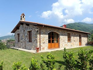 3 bedroom Villa in San Cassiano a Moriano, Tuscany, Italy - 5336609