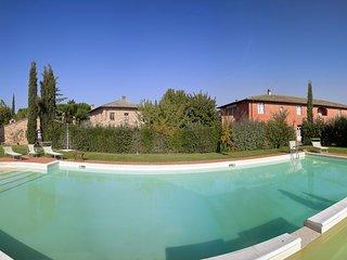 L Antico Forno, Montepulciano