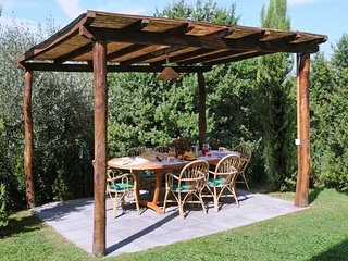 San Cassiano a Moriano Apartment Sleeps 6 with Pool and WiFi - 5336635