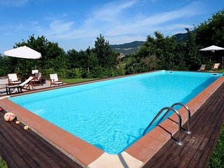 15 bedroom Villa in San Cassiano a Moriano, Tuscany, Italy - 5336651