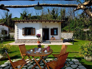 2 bedroom Villa in Priora, Campania, Italy : ref 5336658