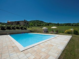 3 bedroom Apartment in Casa Macehia Meli, Tuscany, Italy - 5336672