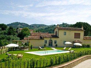 Villa Cassiopea