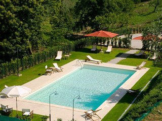 2 bedroom Apartment in Cantagrillo, Tuscany, Italy - 5336675