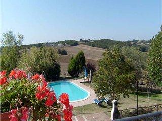 Santamaria Cottage, Portaria