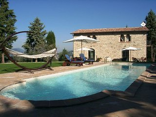 4 bedroom Apartment in Osteria di Ramazzano, Umbria, Italy : ref 5336687