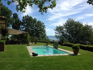 3 bedroom Villa in Grassina Ponte a Ema, Tuscany, Italy : ref 5336710