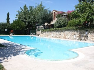 1 bedroom Apartment in Racciano, Tuscany, Italy : ref 5336727