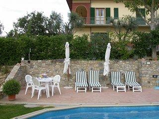 Villa Il Poggio, Tavarnelle Val di Pesa