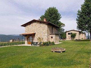 Fiorino C Cottage, Poppi