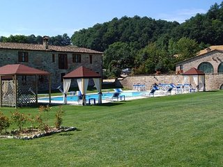2 bedroom Apartment in Pian di San Martino, Umbria, Italy : ref 5336729