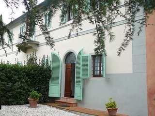 Vacation Rental at Casa di Gloria in Tuscany