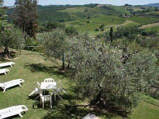 Torretta G, Gambassi Terme