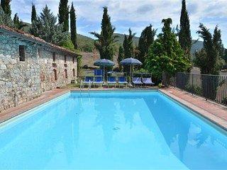Villa Mulino 11, Castellina In Chianti