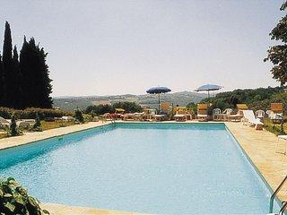 2 bedroom Villa in Montauto, Tuscany, Italy : ref 5336822