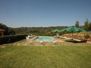 Villa Cerere, Monsummano Terme