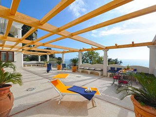 2 bedroom Apartment in Conca dei Marini, Campania, Italy : ref 5336768