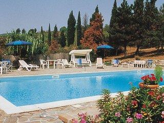 2 bedroom Villa in San Gimignano, Tuscany, Italy : ref 5336779
