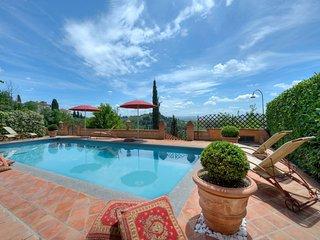 5 bedroom Villa in Fabbrica, Tuscany, Italy - 5336782