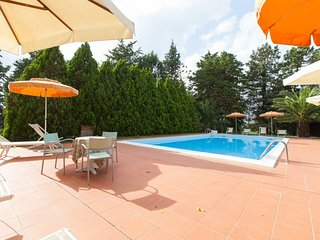 3 bedroom Apartment in Montecchio, Tuscany, Italy : ref 5336789