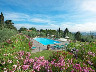 3 bedroom Apartment in Monte Lopio, Tuscany, Italy : ref 5336793