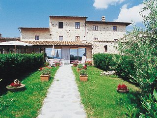 1 bedroom Apartment in San Marziale, Tuscany, Italy : ref 5336584