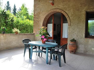 2 bedroom Apartment in Mattone, Tuscany, Italy : ref 5336826