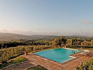 Ambrogiana Holiday Home Sleeps 4 with Pool and WiFi - 5336590