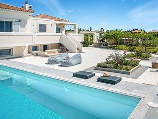 Ai Helis Beach House