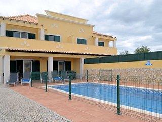 Villa Lua Almancil