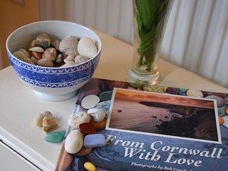 Trewin - A perfect holiday destination on delightful North Cornish Coast