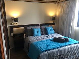 Apartamento confortável - Jd. Paulista