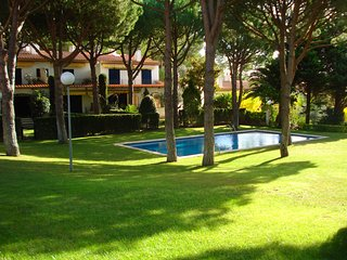 3 bedroom Villa in Llafranc, Catalonia, Spain : ref 5223601