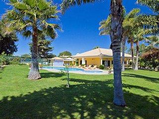 Casa Quinta Do Lago Palmeiras