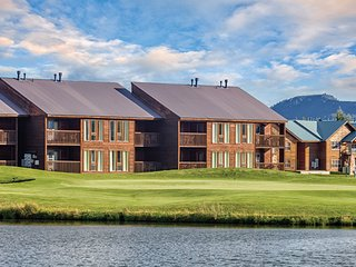 Rocky Mountain Adventure – Wyndham Pagosa Springs 2-Bedroom Condo - F1