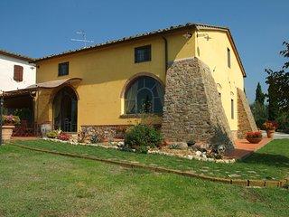 Casa Vacanze Casalsole, Vinci