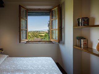 Apartment 'Poggino' - Montepulciano