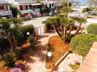 Appartamento Rossella 50 metri sabbia
