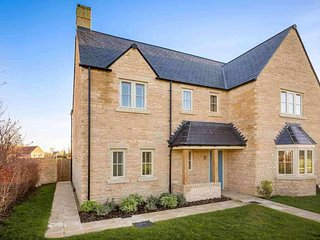 Honeystones is a stylish, interior designed, detached house.