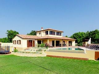 Villa Andrea, Medulin