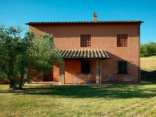 Fattoria Primavera - Casale Boscone - Apt.n.8, Gambassi Terme