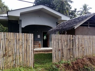 2 Bedroom house for rent in Camiguin, Catarman